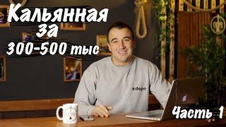 видео Бизнес План Кальянной