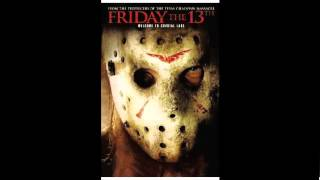 Horror Soundtrack - Friday The 13th (Remake) (2009)