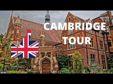 Top 10 Places to Visit in Cambridge, UK