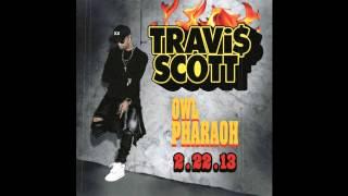 Travis Scott - Night (Owl Pharaoh)