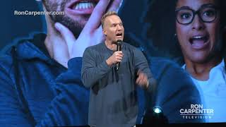 Ron Carpenter - The Difficult People (Part 3)