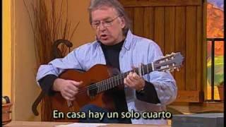 Luis Pescetti - Me Va A Nacer Un Hermanito