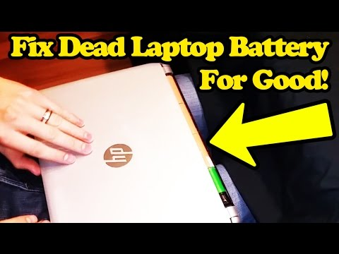 how-to-fix-a-dead-laptop-battery-for-free---hack