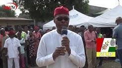 Ehime Mbano & Isiala Mbano endorse Anumudu of ZLP as the next Imo Governor 2019 -DMITV