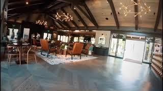 Hotel Villagio - Napa Valley - Yountville