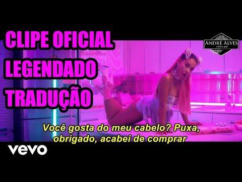Ariana Grande - 7 rings TraduçãoLegendado