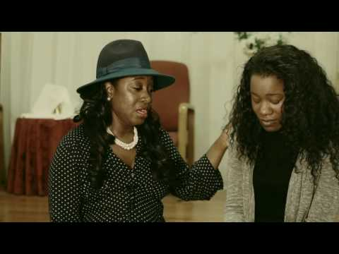 """The First Lady web series. Episode 7 (""""Call 911"""")"""