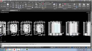 How to compress AutoCAD file size (Audit, Purge, Dxf)