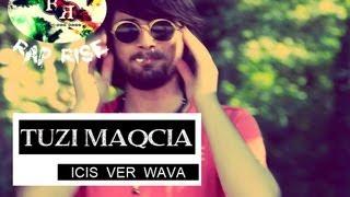 TUZI MAQCIA (rap rise) - ICIS VER WAVA - album fast food (rap rise 2012) - ft (tamtike)