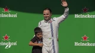 Video Felipe Massa's Emotional Final Race in Brazil | 2017 Brazil Grand Prix download MP3, 3GP, MP4, WEBM, AVI, FLV November 2017