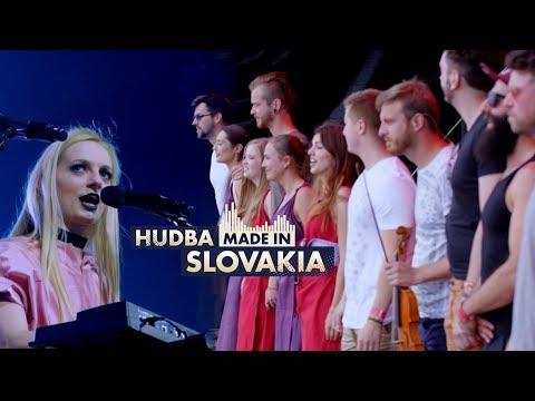 ĽUDOVÉ MLADISTVÁ a KATARÍNA MÁLIKOVÁ | Hudba Made in Slovakia 2017