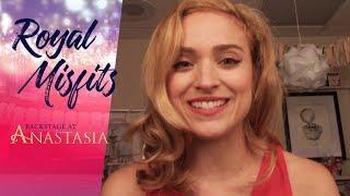 Episode 8: Royal Misfits: Backstage at ANASTASIA with Christy Altomare