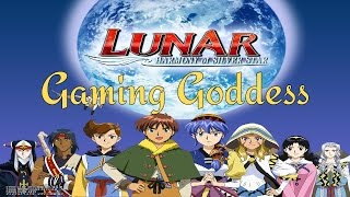 *Gaming Goddess* Lunar Silver Star Harmony