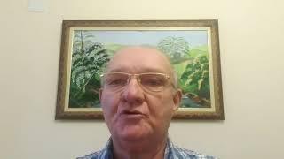 Leitura bíblica, devocional e oração diária (18/11/20) - Rev. Ismar do Amaral
