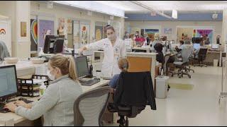 UH Rainbow Pediatric Emergency Medicine Fellowship