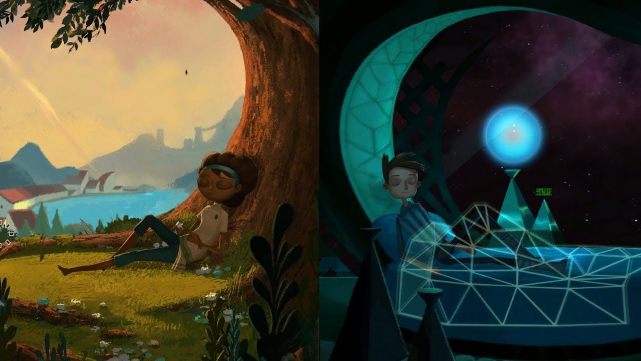 Broken Age Complete Free Download PC Games