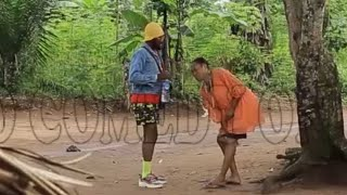 Celebuzu marriage 6 || The story is getting hotter - Imo set to get marriage with sis maggi (Chief Imo Comedy)