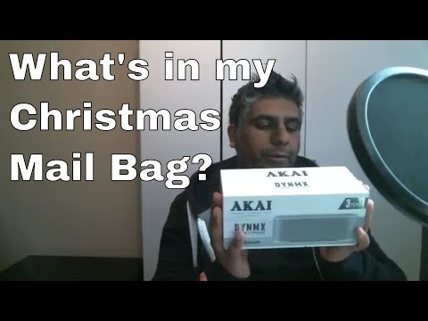 PC Daily Breakfast Broadcast - what is in my mail bag? Bluetooth Speaker and Activity tracker