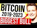BITCOIN $14K TODAY?! 2019-2023 TARGETS 🎯 VeChain ($VET) + Walmart HUGE NEWS + Code Review