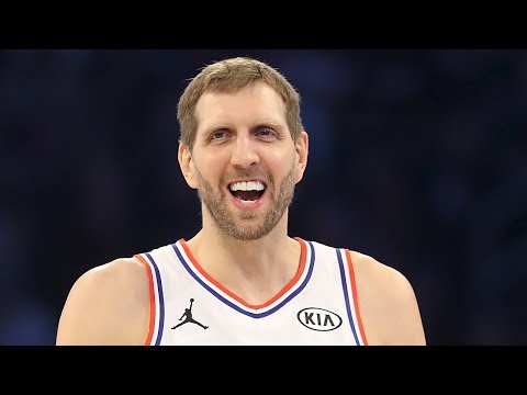NBA Top 10 Plays of the Night | February 17, 2019 | 2019 NBA All-Star Game
