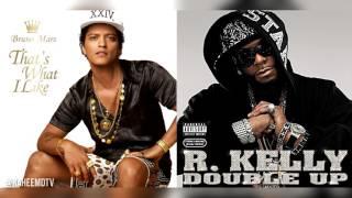 Bruno Mars X R Kelly I Like To Flirt Mashup Feat T-Pain.mp3