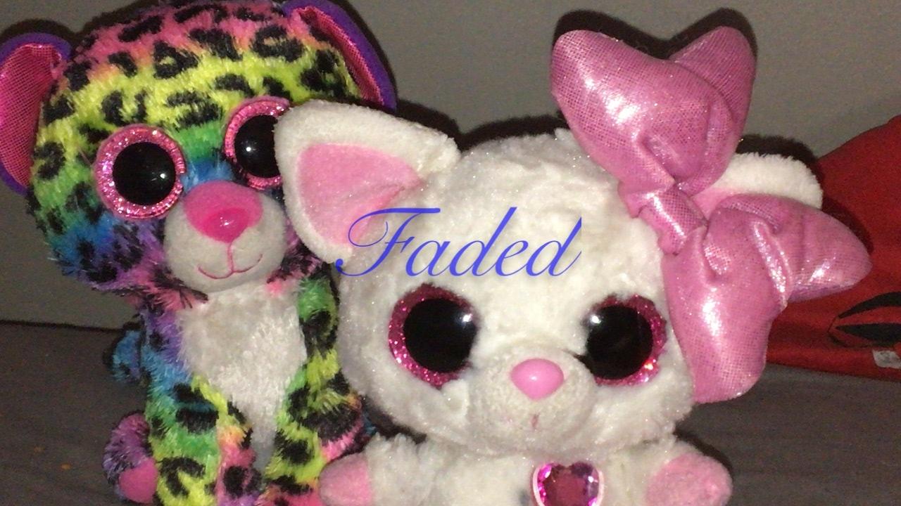 9ffea5faeec Beanie Boo- Faded Music Video (Read description) - YouTube