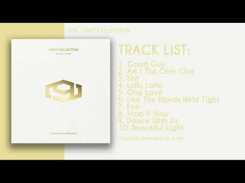Download Full Album SF9 – 1st Album 'FIRST COLLECTION' Mp4 baru