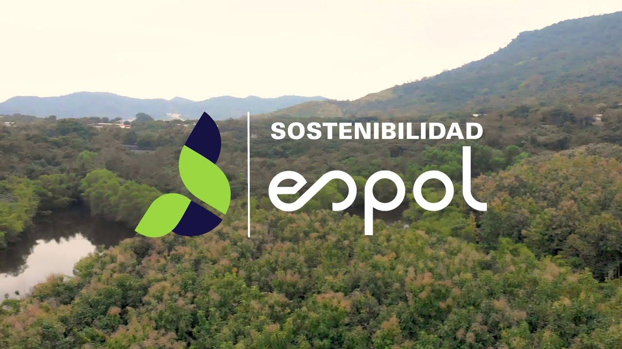 Sostenibilidad en la ESPOL