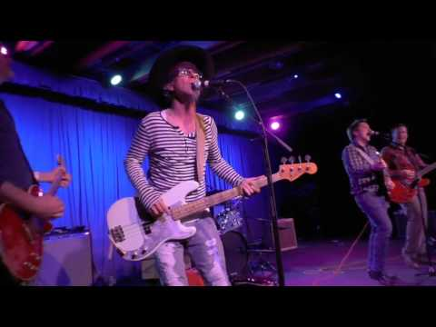 Part 7 of 7- Sand Rubies/Sidewinders perform What She Said at Crescent Ballroom
