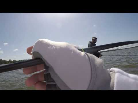 Lake Dora  And Lake Beauclair FL With Lake County Lip Rippers