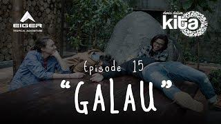 "Thumbnail of DUNIA DALAM KITA – Eps 15 ""Galau"""