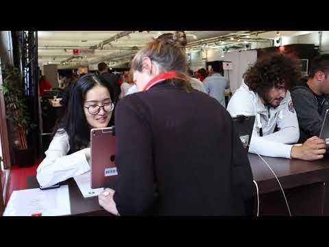 Le Salon de l'emploi Synergie.aero - Toulouse 2019 s'achève