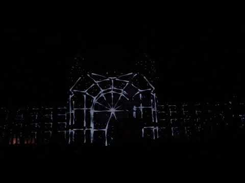 White Night In Melbourne 2018 - Carlton Gardens