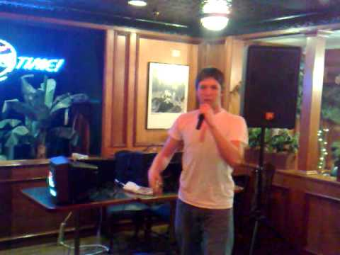 Karaoke Night - Tenacious D - Tribute