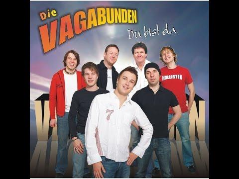 Die Vagabunden - Du bist da (Marc Music Germany) [Full Album]