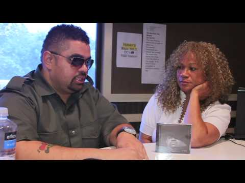 Heavy D Interviews with Olivia Fox