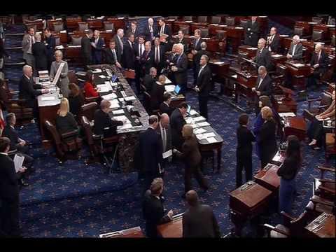 VP Mike Pence breaks the tie to confirm Betsy DeVos as Education Secretary