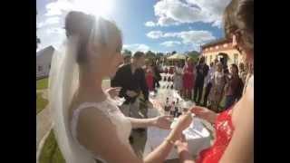 BarmenPRO. свадьба Максима и Яны. 18.06
