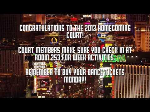 Orange Nation TV: Court 2013
