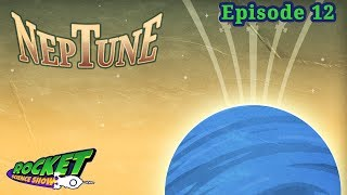 Neptune | Rocket Science Show