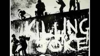 Killing Joke - The Wait