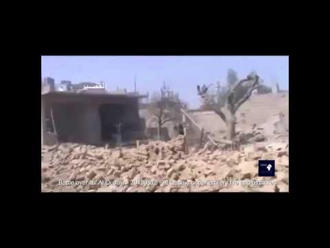 Homs - Battle over Al Qusayr - 201305 - part 1 - 20130502_20130521 - [01h15m11s]