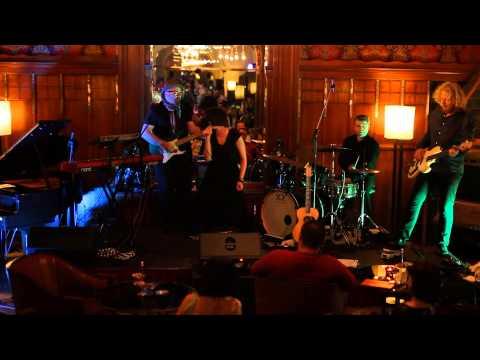 Belmond Grand Hotel Europe - Женя Любич