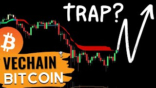 Paul Tudor Jones Buys More Bitcoin? | Vechain Prediction | Bitcoin NEWS today | June 2021 🏮