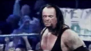 Undertakers Retirement  (+ WM27 info)