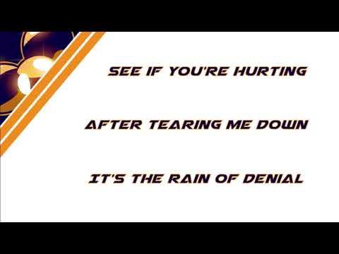 deadmau5 - Monophobia (feat. Rob Swire) Lyric Video