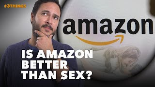 Millennials Prefer Amazon to Sex, a Rapper Sues
