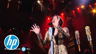 #HPLive - Florence + The Machine 'Shake It Out'