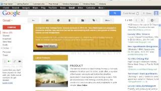 bangla tutorial email marketing part 23 up templete and send email in mail chimp