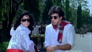Gair Kaanooni - Govinda - Sridevi - Laxmi Robs Tony
